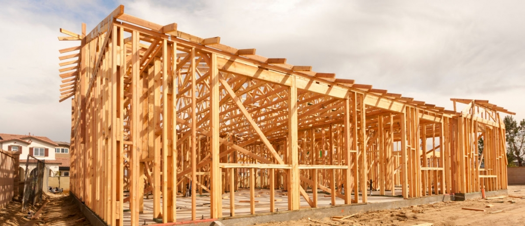 Buying A New Construction Home